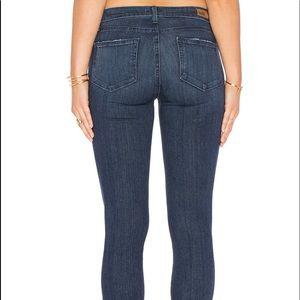 Paige Jeans Verdugo Ankle Lani Dest. 27 MSRP $218